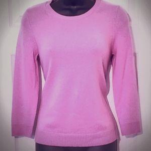 NWT! Ann Taylor Cashmere Sweater Sz S